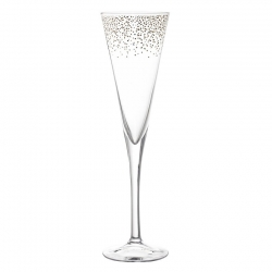 Bloomingville Champagne Glas 1 st