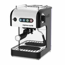 Dualit Espressomaskine 4-i-1
