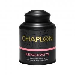 Chaplon Berg Blomma Te