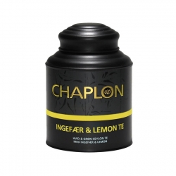 Chaplon Ingefära och Citron Te