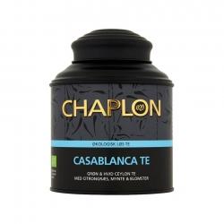 Chaplon Casablanca Te