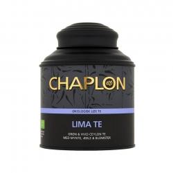 Chaplon Lima Te