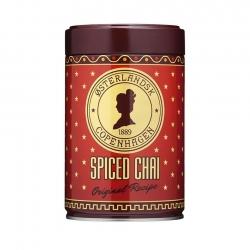 Østerlandsk Thehus Spiced Chai 400g