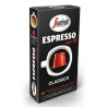 Segafredo Espresso Classico Kaffekapsler Nespresso kompatible