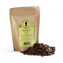 Østerlandsk Thehus Mexican Kaffe Koffeinfritt 250g