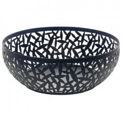 Alessi Cactus Basket - Stor - Svart