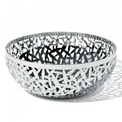 Alessi Cactus Basket - Stor - Stål