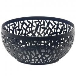 Alessi Cactus Basket - Liten - Svart