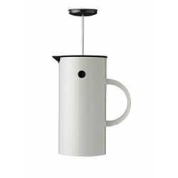 Stelton EM Press Kaffepress Vit
