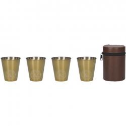 Earlstree & Co Shotglas Presentförpackning