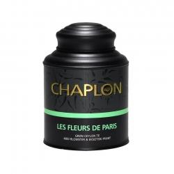 Chaplon Hvid og Grøn Te m. Kvæde