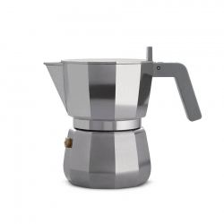 Alessi Moka Espressokanna 3 Kopp