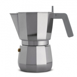 Alessi Moka Espressokanna 6 Kopp