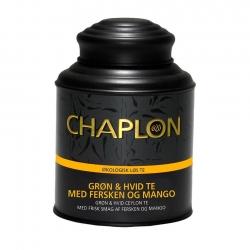 Chaplon Vit och Grön Te m. Persikor och Mango
