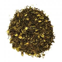 Chaplon Vit och Grön Te m. Persikor och Mango Refill 700g