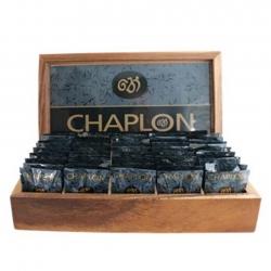 Chaplon Tebox m. 50 Tepåsar