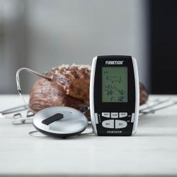 Funktion Stektermometer Trådlöst