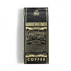 Guggenheimer Coffee Supreme 250g - Malet kaffe