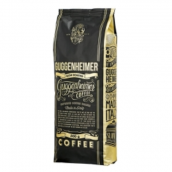 Guggenheimer Coffee Supreme 500g