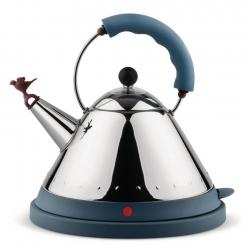 Alessi MG32 Vattenkokare Azur 1,5 L