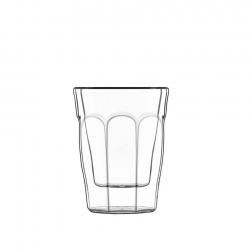 Luigi Bormioli Thermic Glas 0,08L 2 st