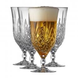 Lyngby Melodia Ölglas 4 st
