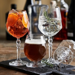 Lyngby Alkemist Cocktailglas 2 st 67cl