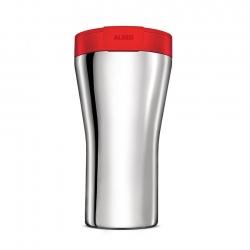 Alessi Caffa Resemugg 0,4L Röd