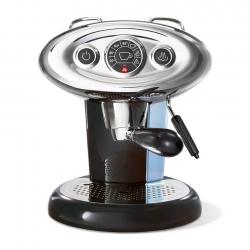 Illy X7.1 Kapsel-espressomaskin Svart