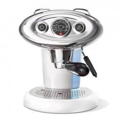 Illy X7.1 Kapsel-espressomaskin Vit