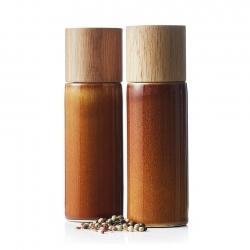 Bitz Salt & Pepparset Amber