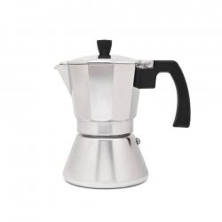 Bredemeijer Tivoli Espressokanna Aluminium 6 Kopp
