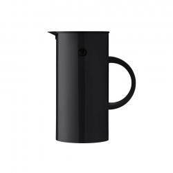 Stelton EM77 termoskanna 0,5 l. - svart
