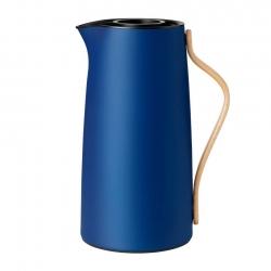 Stelton Emma Termoskanna Kaffe 1,2L - Dark Blue