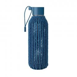 RIG-TIG Catch-It Drickflaska 0,6L Blå