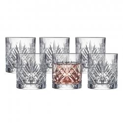 Lyngby Melodia Vattenglas 6 st 23cl