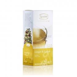 Ronnefeldt Joy of Tea Ginger & Lemon 15 st