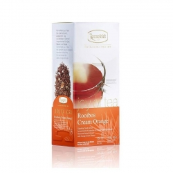 Ronnefeldt Joy of Tea Rooibos Cream Orange 15 st