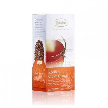 Ronnefeldt Joy of Tea Rooibos Cream Orange 15 st