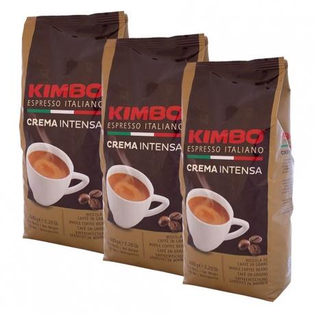 Kimbo Crema Intensa 3kg