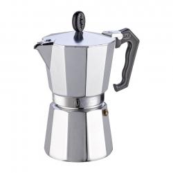 G.A.T Lady Oro Espressokanna Stål 12 kopp