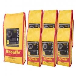 Arcaffe Rigtig Kaffe Mixpaket 4kg
