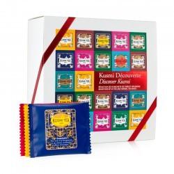 Kusmi Giftbox - 45 tepåsar