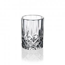 Aida Harvey Shotglas 4 st 3,7cl