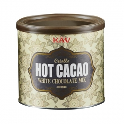 KAV Cacao White Chocolate Mix