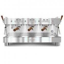 Ascaso Barista T Plus 3GR Stål
