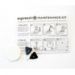 Dualit Underhålls Kit till filterkorg/ångarm
