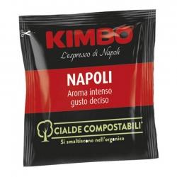 Kimbo Espresso Napoli E.S.E Pods