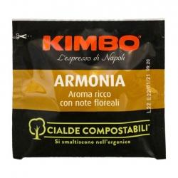 Kimbo Espresso Armonia E.S.E pods