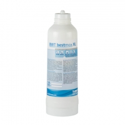Bestmax Vandfilter XL 4800L